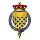 Arms of Sir Henry Fitz Hugh, 3rd Baron Fitz Hugh